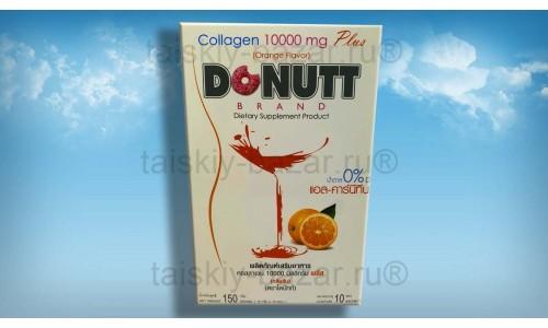 Питьевой коллаген 10 000 мг Donutt