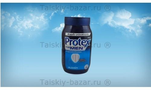 Дезодорированный тальк для мужчин Protex