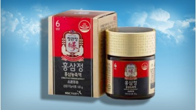 Экстракт корейского женьшеня