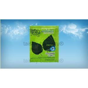Хлорофилл без добавок и примесей в порошке