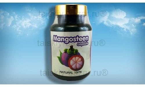 Капсулы мангостина