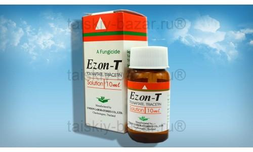 Новое противогрибковое средство из Тайланда Ezon-T