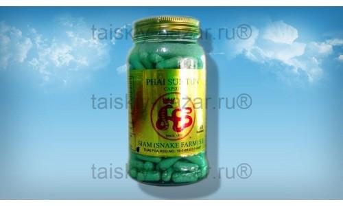 Препарат для лечения заболеваний сердечно-сосудистой системы Phai Sue Tun