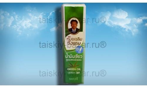 Тайское растительное средство от герпеса (и не только)