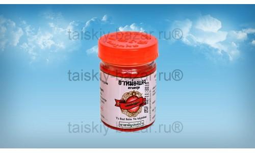 Красный тигровый бальзам 50 грамм