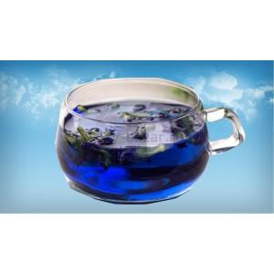 Синий чай – чай из цветов Клитории 500 грамм или 1 кг