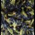 Синий чай – чай из цветов Клитории 50 грамм, весовой