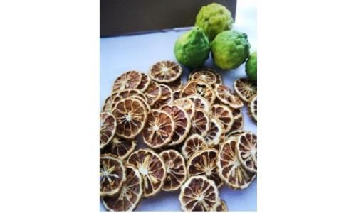 Дольки бергамота сушеные - 300гр, 500 гр или 1 кг
