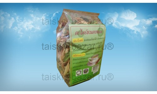 Чай  Лемонграсс или лимонная трава