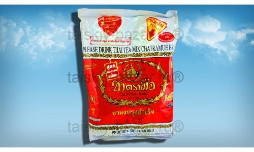 Тайский черный чай 400 грамм