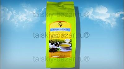 Зеленый молочный чай Улонг 100 грамм