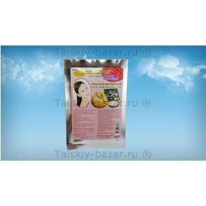 Маска для лица с пуэрарией мирификой для молодости кожи