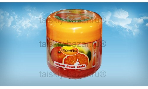 Солевой СПА скраб для тела с антицеллюлитным эффектом 750 грамм
