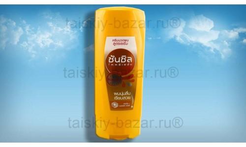 Бальзам-кондиционер Мягкость и Гладкость для волос Sunsilk 60 мл