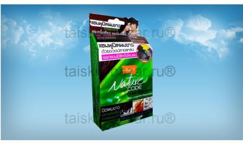 Безаммиачная шампунь - краска для волос от тайской фирмы Lolane