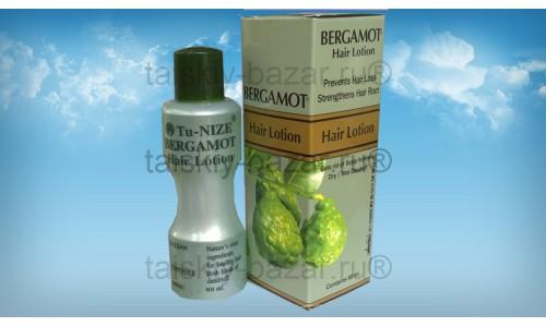 Лосьон против выпадения волос Бергамот