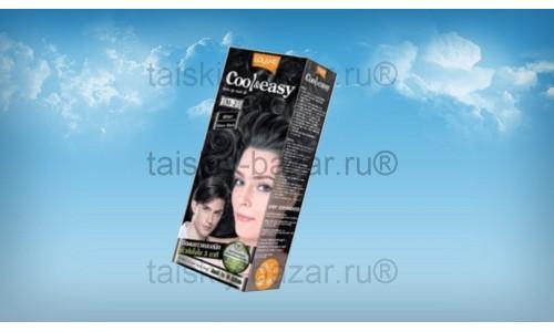 Стойкая крем-краска для волос  от тайской фирмы Lolane