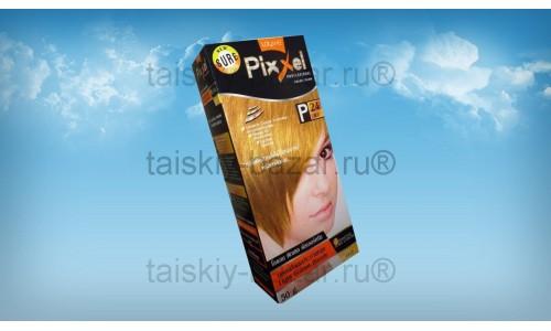 Стойкая крем-краска для волос Pixxel от тайской фирмы Lolane
