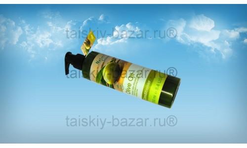 Кондиционер для волос Boots на основе оливкового масла