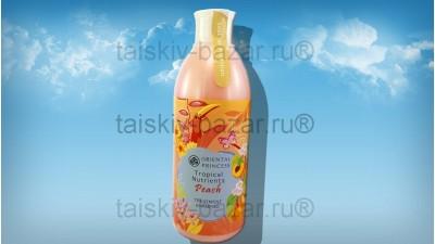 Персиковый шампунь против выпадения волос Oriental Princess