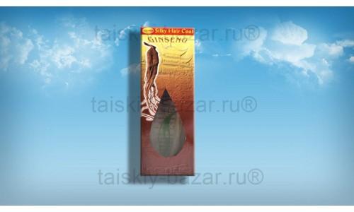 Жидкий шелк с женьшенем для кончиков волос и для длинных волос 125 мл