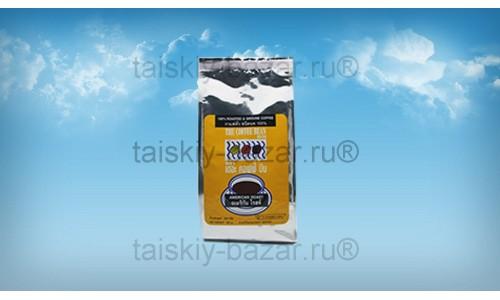 Тайский кофе молотый Американо 200 грамм