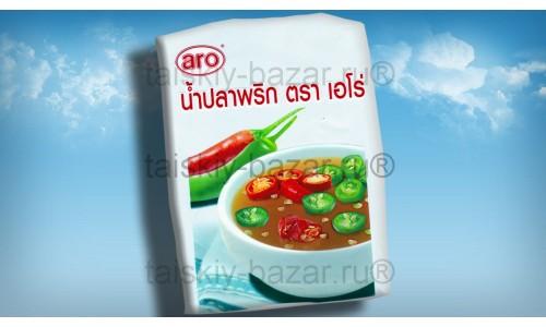 Рыбный соус с чили 1 пакетик