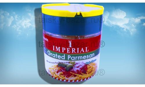 Сыр пармезан тертый сухой Imperial 100 грамм
