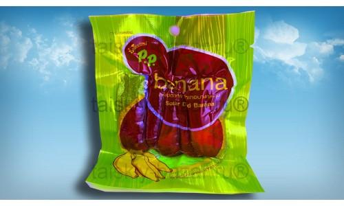 Тайские сладости: Сушеные бананы