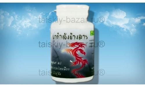 Травяные тайские капсулы для мужчин Кмалг Чгаг Сар