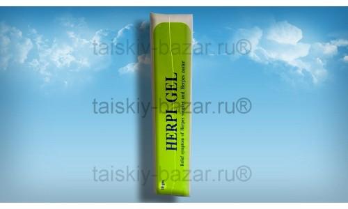 Гель против герпеса Herpi Gel  10 грамм