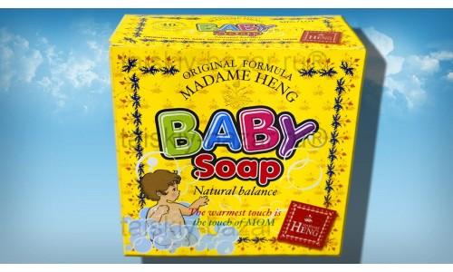 Детское мыло Мадам Хенг 150 грамм