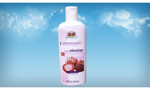 Жидкое мыло на основе кожуры мангостина 250 мл