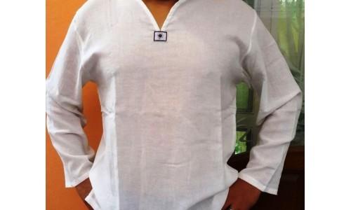 Мужские рубашки с длинным рукавом из Тайланда