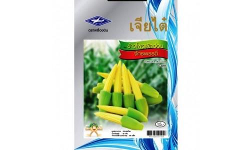 Семена мини кукурузы