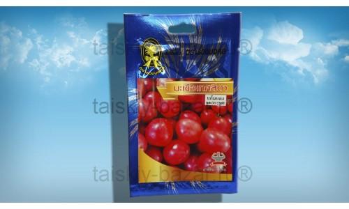 Семена тайских помидорок сорт Розовое тайское яйцо