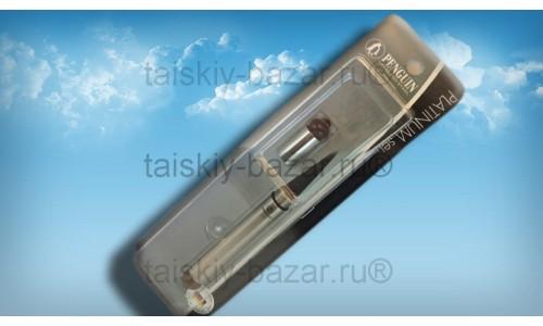 Двухстроннний нож для карвинга нержавеющая сталь