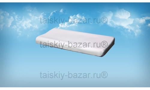 Латексная подушка для детей от 1 года