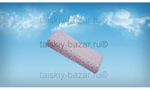 Латексная подушка для детей от 3 лет