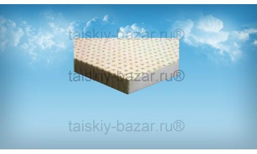 Латексный матрас полутораспальный 160*200*7,5 см