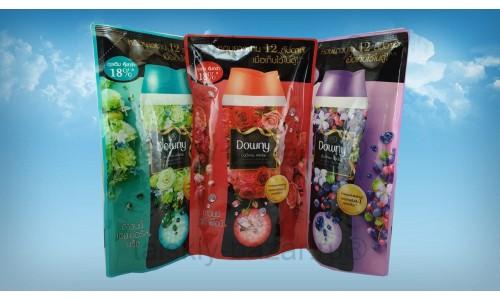 Тайский парфюмированый кондиционер для белья Downy гранулы - ПАКЕТ 350 мл