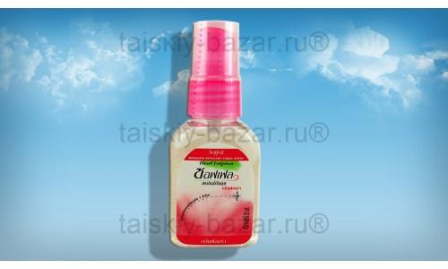 Тайский спрей от комаров Soffell 30 мл