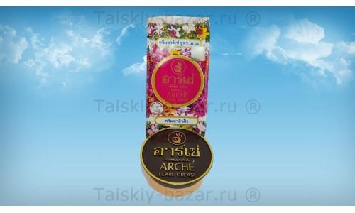 Жемчужный тайский крем для отбеливания Arche Pearl