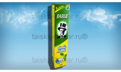 Зубная паста Дарли «Свежее дыхание, двойная сила» 170 грамм