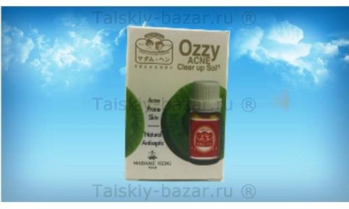 Антибактериальный лосьон Ozzy для проблемной кожи от мадам Хенг