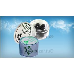 Сужающие и противовоспалительные шарики специально для женщин