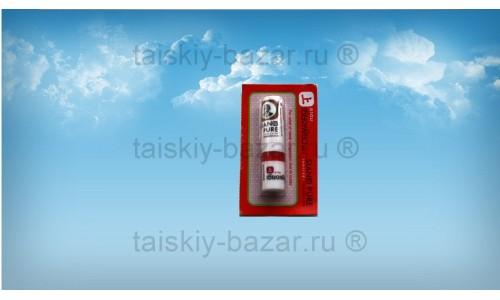 Тайский мини-ингалятор (карандаш-нюхалка) «Сианг Пуре»