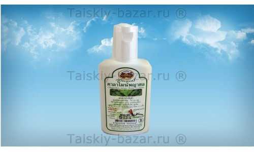 Травяной лосьон для лечения псориаза и дерматитов