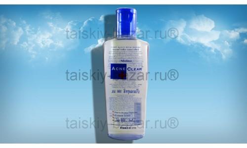 Очищающий тонер для проблемной кожи Mistine