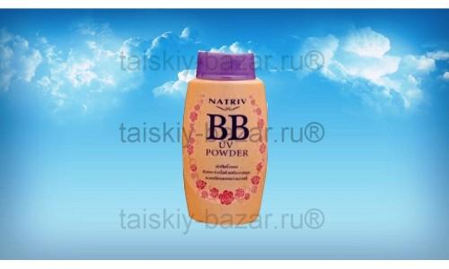 Рассыпчатая ББ пудра: для жирной кожи или с УФО-защитой